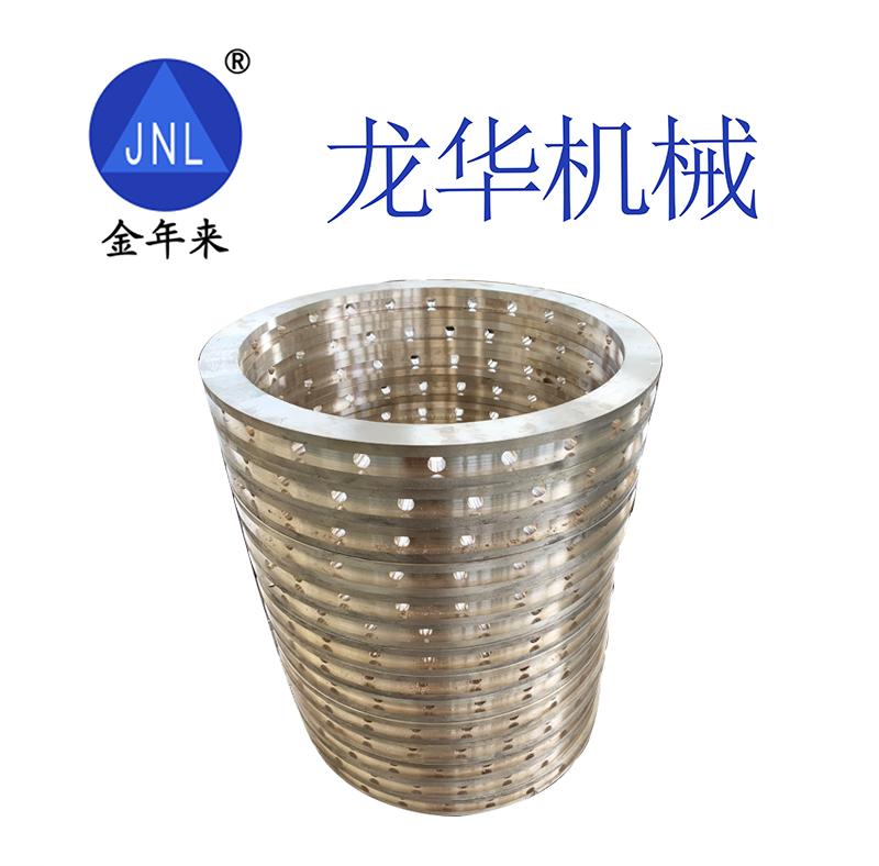 鑄造錫青銅